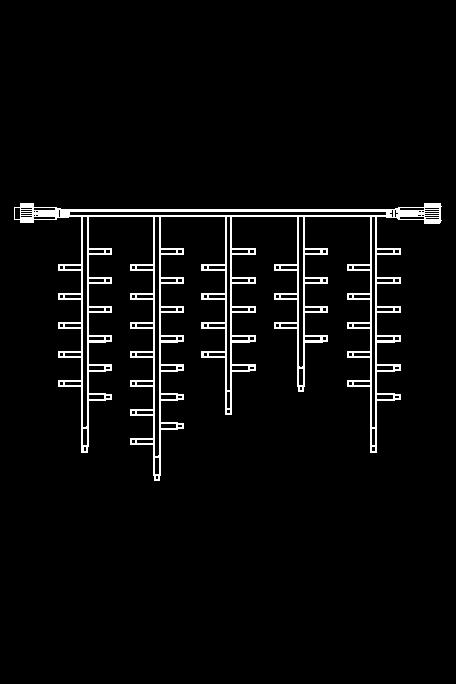 Graphische Darstellung des LED Easy4Quick® Ice