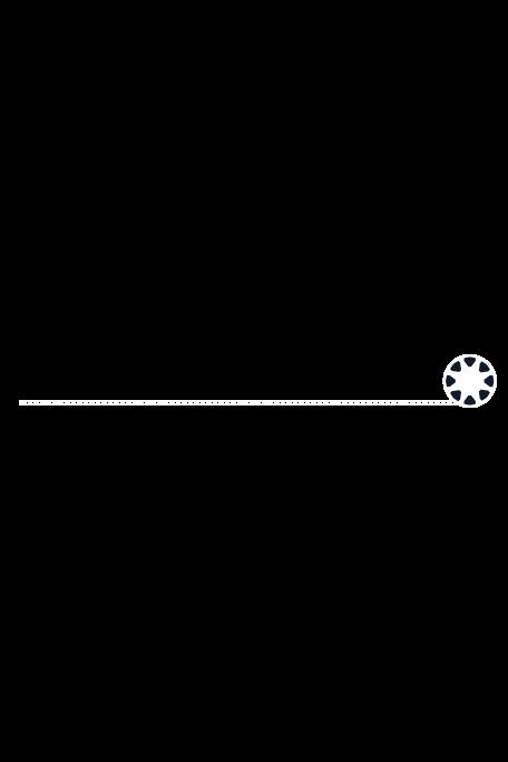 Graphische Darstellung des LED Easy4Quick® Rope